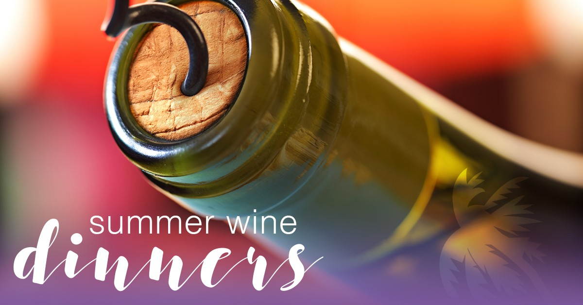 Wines of France on Sunday, August 18th,2019